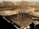 Фундамент вышка 70 м